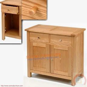 Tủ, kệ gỗ để giày TKG04