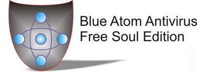 blue atom antivirus 2010