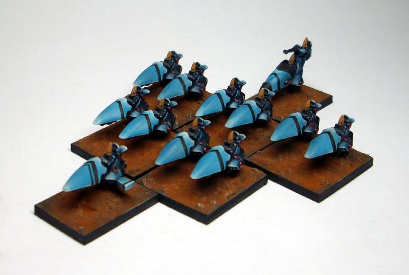 Concours#20: Formation de dreadnoughs/cavalerie - Résultats - Page 2 Pandera_Motojets