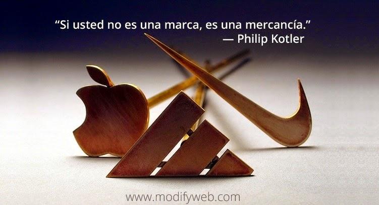 Frase Philip Kotler