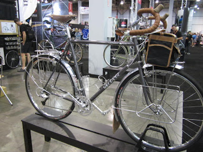 Velo Orange touring bike