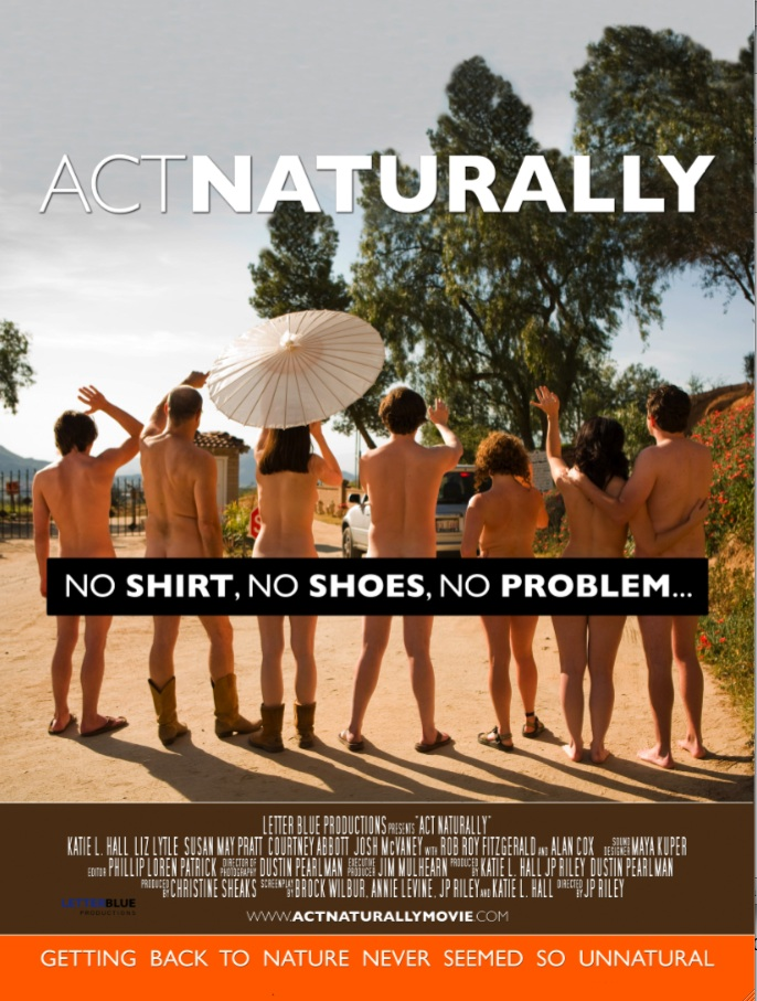 Act Naturally Movie