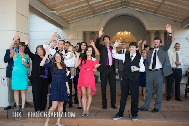 denton wedding photography by DTX Weddings