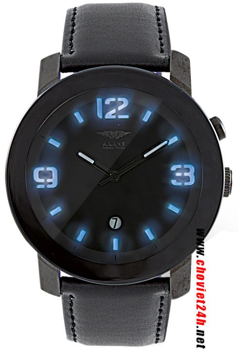 Đồng hồ nam Sophie Black Knight - GPU280