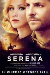 Serena - Cô nàng Serena
