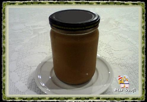 Doce de maçã com pitanga, versão diet 3