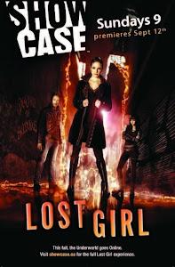Lạc Lối 1 - Lost Girl Season 1 poster