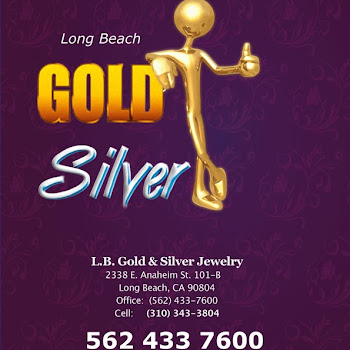 Who is LONG BEACH GOLD BUYER?