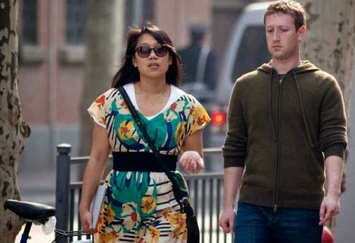 5 Relationship Lessons From Mark Zuckerberg And Priscilla Chan