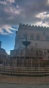 Palazzo dei Priori (Palace of Priors)