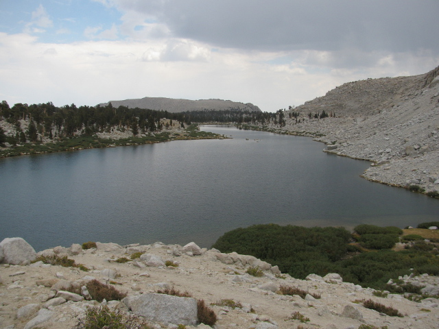 Cottonwood Lake #4