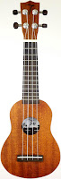 Tom Thumb Nato Soprinino ukulele