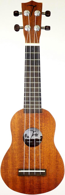 Tom Thumb Nato mini Soprinino ukulele