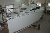 Jacht Phobos 25 - 15012015
