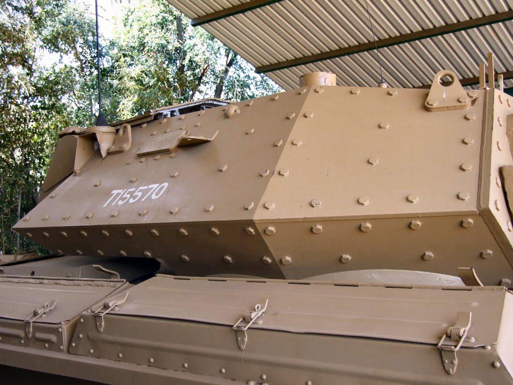 фото танка крусейдер ковене