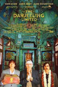 Đường Đến Tâm Linh - The Darjeeling Limited poster