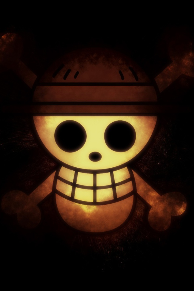 One Piece Wallpapers For iPhone4S