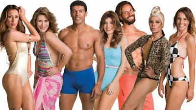 Bruno Nogueira AFUNDA o programa da SIC Splash! Celebridades
