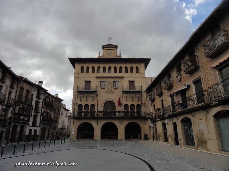 espanha - Passeando pelo norte de Espanha - A Crónica - Página 3 DSC05291