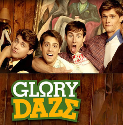Glory Daze Cancelled For season 2