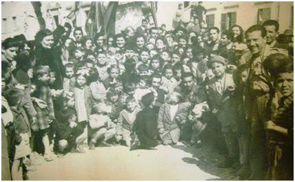 Altri bimbi della provincia di Frosinone partono per il nord