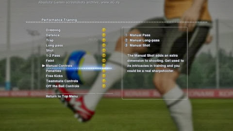 Pro Evolution Soccer PES (2013) Full PC Game Resumable Direct Download Links and Rar Parts Free