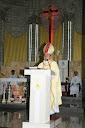 Thánh lễ mừng kính Thánh Giuse tại nhà thờ Chánh Tòa Nha Trang