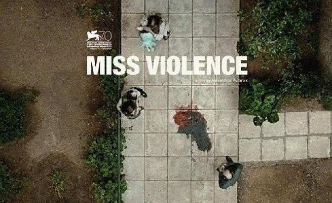 Miss Violence Wallpaper