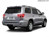 Toyota Sequoia 2011