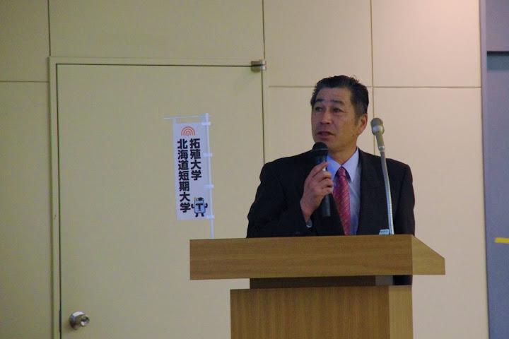 佐藤稔氏(有)田からもの・代表取締役(北竜町)