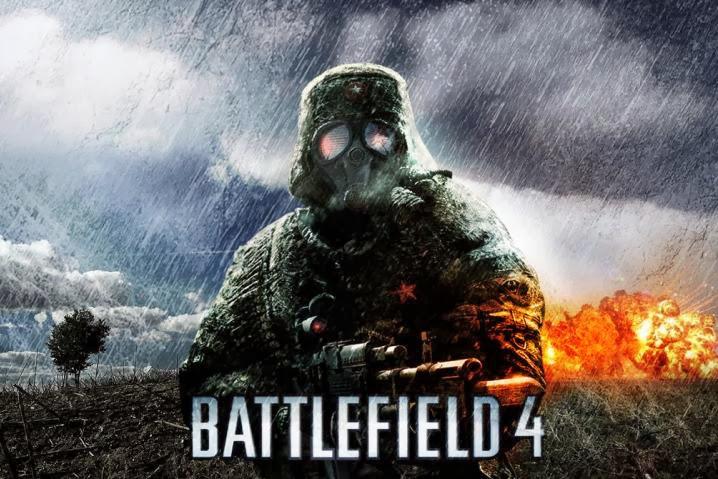 Los servidores de Battlefield 4, víctimas de ataques DDoS