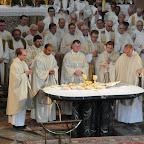 Priesterweihe - Dom zu Sankt Jakob - Innsbruck - 24. Juni 2012