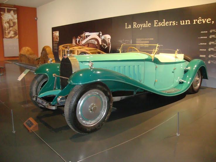 Musée Automobile de Mulhouse  DSC07107