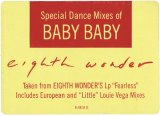 Eighth Wonder - Baby Baby