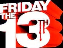 سلسلة افلام الرعب  Friday the 13th