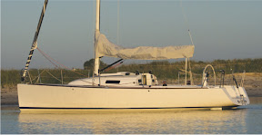 J/95 shoal-draft performance sailboat- cruiser daysailer weekender sailing worldwide