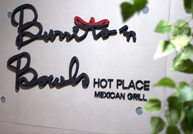 Hotplace Burrito N Bowls