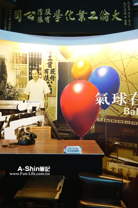台灣氣球博物館9