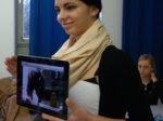 IKT óravázlat (magyar irodalom) iPad-re... iPad a padon, avagy gépes-képes magyaróra