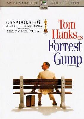Forrest Gump | 3gp/Mp4/DVDRip Latino HD Mega