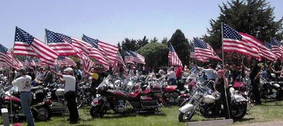 Veteran Parade