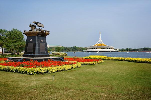 Suan Luang Rama IX Park, Chalermprakiet King Rama 9 Road, Phrawet District, Bangkok 10250, Thailand