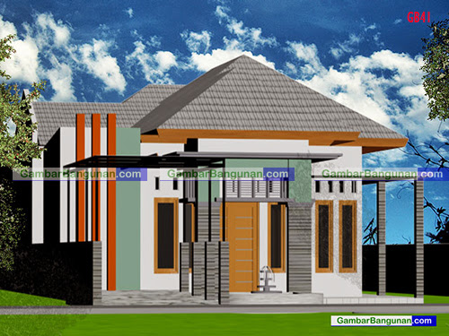 740+ Gambar Rumah Minimalis Jakarta HD Terbaru