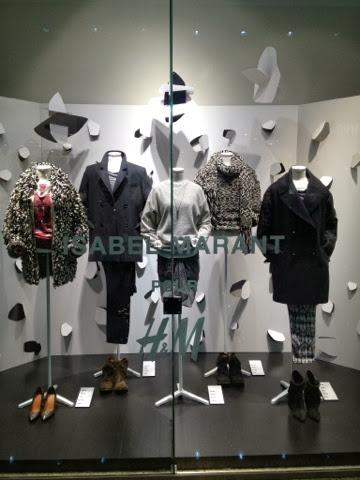 Isabel Marant pour H&M - Bratislava