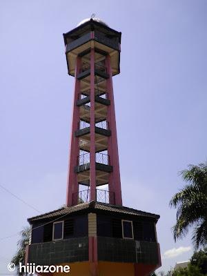 Tower tinggi
