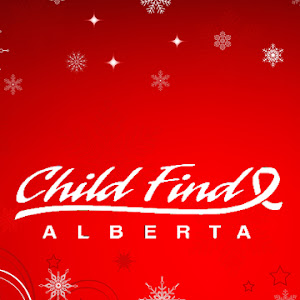 Who is Child Find Alberta?