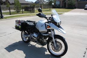 Pete Schuyler's BMW Motorcycles: Napa inline fuel filters