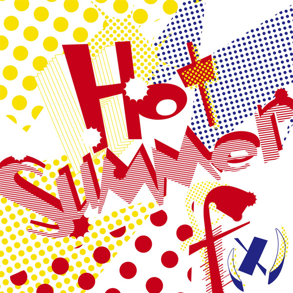 Go Back > Gallery For > Fx Hot Summer Album Cover F(x) Electric Shock Album Cover