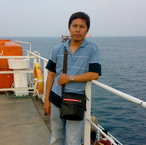 Sahat Budiman Sihotang's