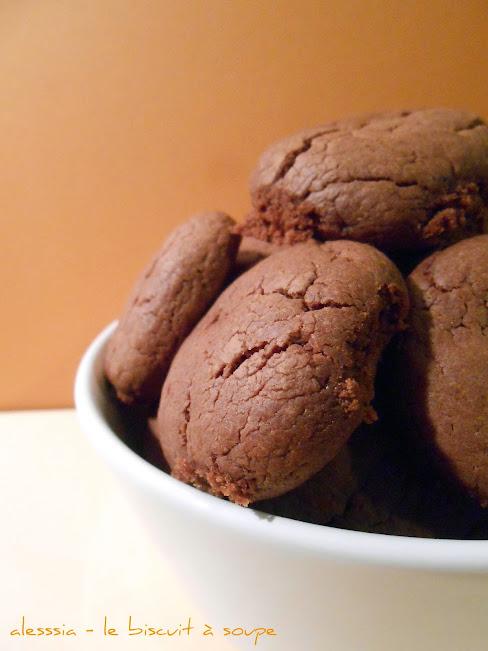 Mokaciotto: IL biscotto